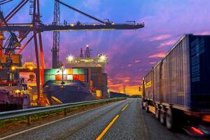 Arrange Shipments